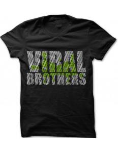 Dámské tričko ViralBrothers – ViralBrothers