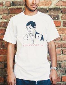 Pánské tričko s potiskem MEME – If you know what I mean