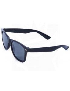 Sluneční brýle Wayfarer – černé
