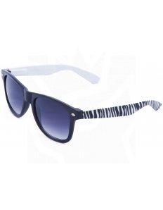 Sluneční brýle Wayfarer – zebra