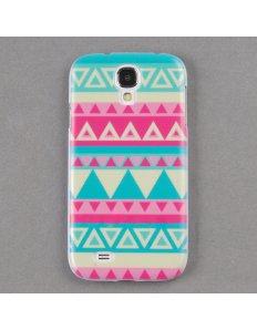Kryt na mobilní telefon Aztec – Samsung Galaxy S4