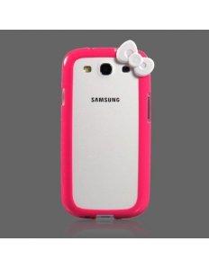 Kryt na mobilní telefon Border – Samsung Galaxy S3