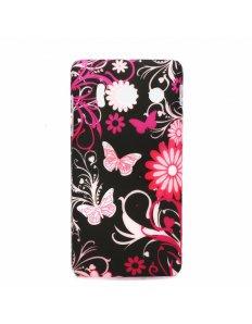Kryt na mobilní telefon Butterfly – Huawei Ascend Y300