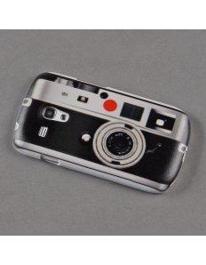 Kryt na mobilní telefon Camera – Samsung galaxy S3 mini