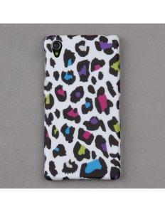 Kryt na mobilní telefon Cheetah – Sony Xperia Z1