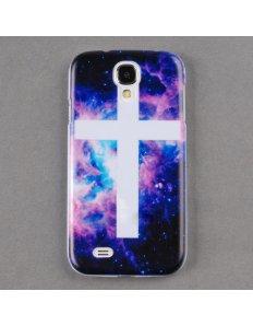 Kryt na mobilní telefon Cross – Samsung Galaxy S4