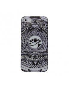 Kryt na mobilní telefon Eye – iPhone 5/5S