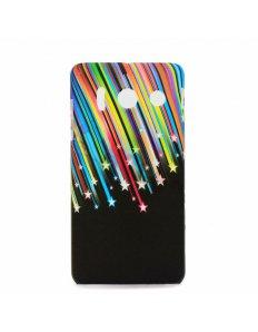 Kryt na mobilní telefon Falling Stars – Huawei Ascend Y300