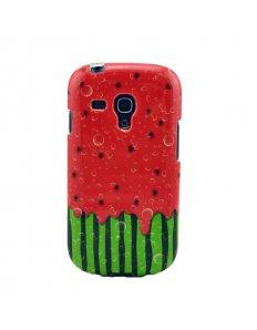 Kryt na mobilní telefon Meloun - Samsung Galaxy S3 mini