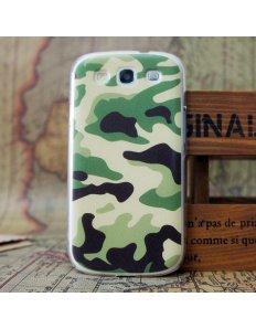 Kryt na mobilní telefon Military – Samsung Galaxy S3