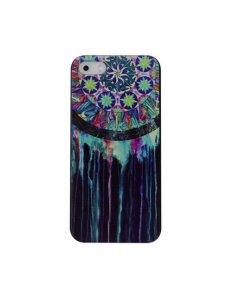 Kryt na mobilní telefon Mystic - iPhone 5/5S