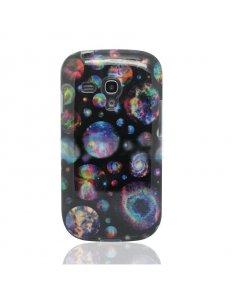 Kryt na mobilní telefon Universe – Samsung Galaxy S3 mini