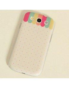 Kryt na mobilní telefon Valance – Samsung Galaxy S3