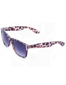 Sluneční brýle Wayfarer – Žirafa