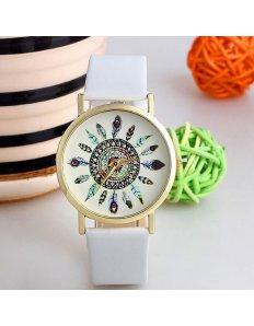 Dámské ciferníkové hodinky Indian