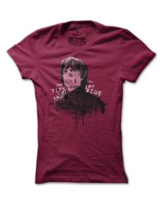 Pánské tričko s potiskem HoT Lannister