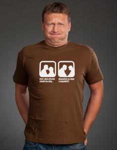 Pánské sportovní tričko Rybářské – Rybářské řešení