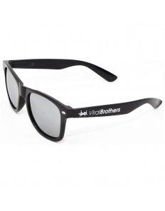 Sluneční brýle ViralBrothers - černé
