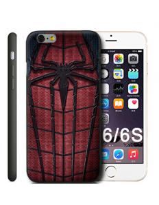Kryt na mobilní telefon Red Spiderman