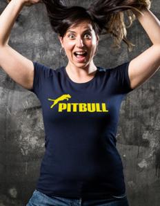 Dámské sportovní tričko Pitbull – Pitbull