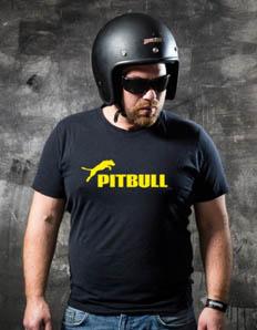 Pánské sportovní tričko Pitbull – Pitbull