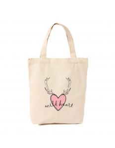 Dámská taška přes rameno Wild heart