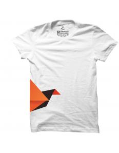 Pánské tričko s potiskem Pro středoškoláky