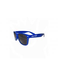 Sluneční brýle #fpicilajf modré barvy