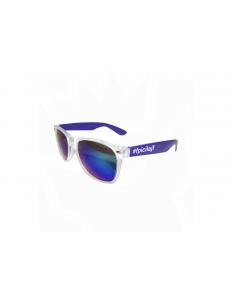 Sluneční brýle #fpicilajf průhledné obroučky
