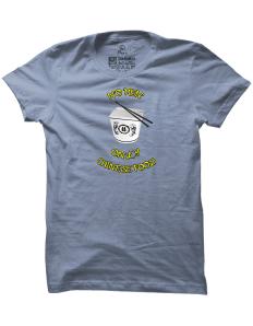 Pánské tričko s potiskem I love Chinese food