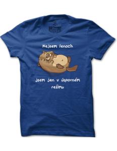 Pánské tričko s potiskem Lenoch