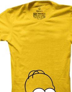 Dámské tričko s potiskem Donutožrout