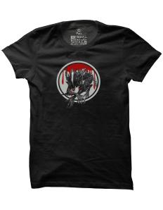 Pánské tričko s potiskem Vetřelec