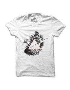 Pánské tričko s potiskem Mračna