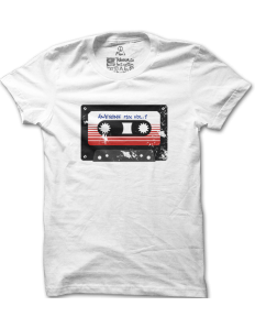 Pánské tričko s potiskem Awesome mix