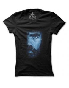Dámské tričko s potiskem Velký duchem