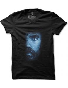 Pánské tričko s potiskem Velký duchem