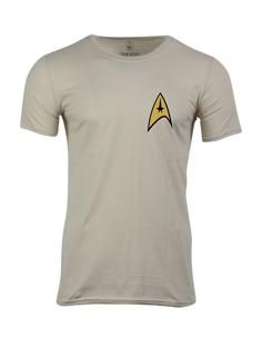Pánské tričko s potiskem Starfleet
