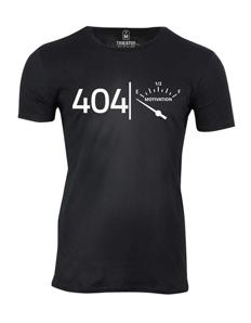 Pánské tričko s potiskem 404