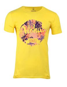 Pánské tričko s potiskem Aloha