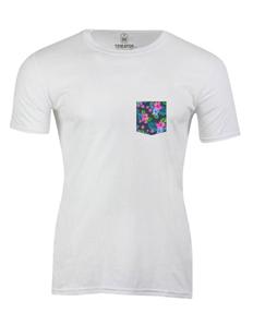 Pánské tričko s potiskem Flowpocket