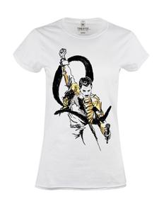 Dámské-tričko-s-potiskem-Freddie