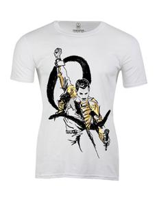 Pánské tričko s potiskem Freddie