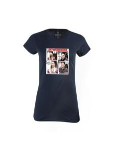 Dámské tričko s potiskem Joey