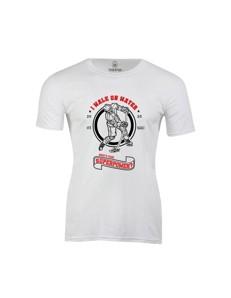 Pánské tričko s potiskem Hokejista