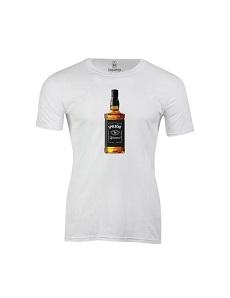 Pánské tričko s potiskem Společně to zvládneme